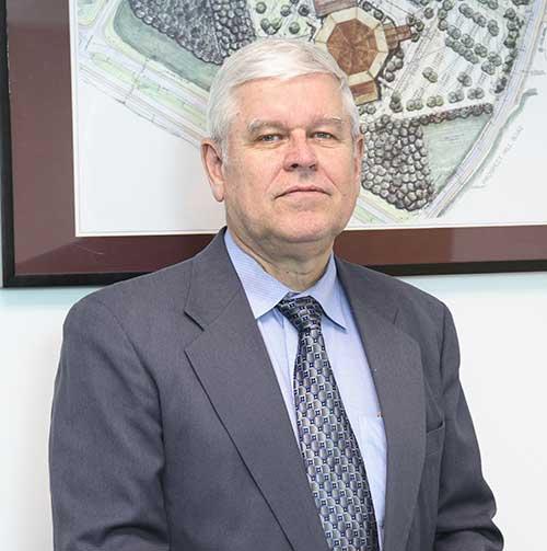 Gary Butson CDDI Vice President