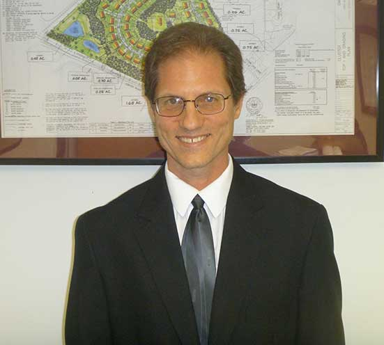 Marwan Mustafa CDDI Vice President